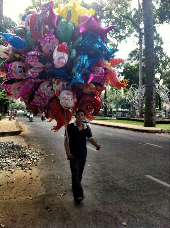 Saigon Scene 8