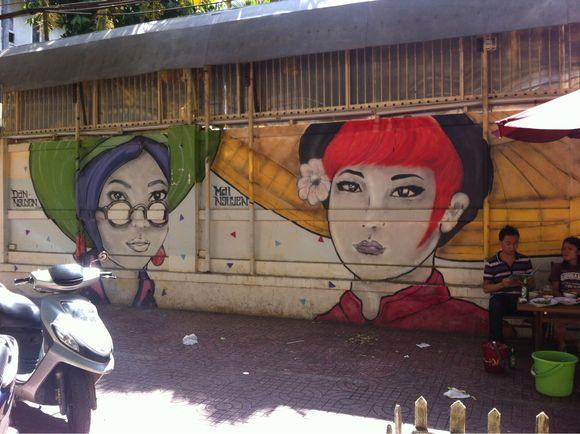 Saigon Scene 9